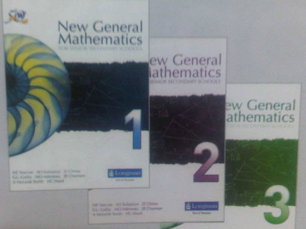 New General Mathematics | Quantum